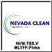 Nevada Clean Magnesium Inc. logo