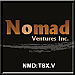 Nomad Ventures Inc. logo