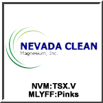 Nevada Clean Magnesium