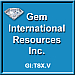 Gem International Resources Inc. logo