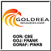 Goldrea Resources Corp logo