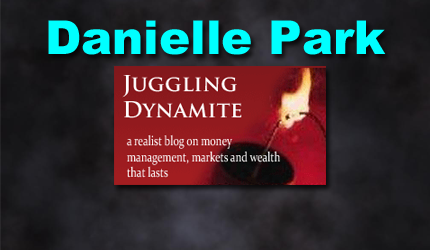 May 8, 2021 : Danielle on Debt Free in 30