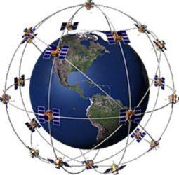 24satelliteglobeandpaths