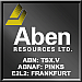 Aben Resources Ltd. logo