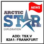 Arctic Star Exploration Corp.