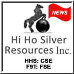 Hi Ho Silver Resources Inc.