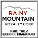 Rainy Mountain Royalty Corp. logo