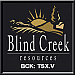 Blind Creek Resources Ltd. logo