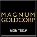Magnum Goldcorp Inc. logo