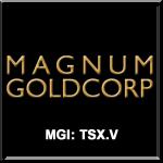 Magnum Goldcorp