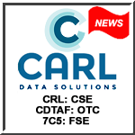 Carl Data Solutions Inc.