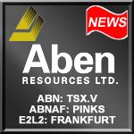 Aben Resources Ltd.