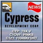 Cypress Corporation Corp.
