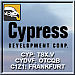 Cypress Development Corp. logo