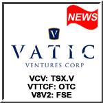 Vatic Ventures Corp