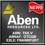 Aben Resources Ltd.