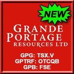 Grande Portage Resources Ltd.