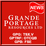 Grande Portage Resources Ltd.