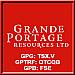 Grande Portage Resources Ltd. logo