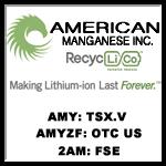 American Manganese