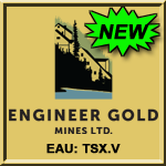 Engineer Gold Mines Ltd.