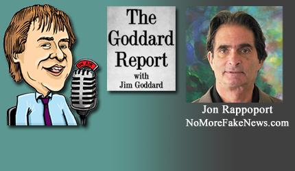 March 21, 2020 : Jon Rappoport - Corona Virus, Toxic Drugs, and Fake News