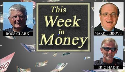 March 14, 2020 : Ross Clark, Mark Leibovit, Eric Hadik, Larry Reaugh, Jim Pettit