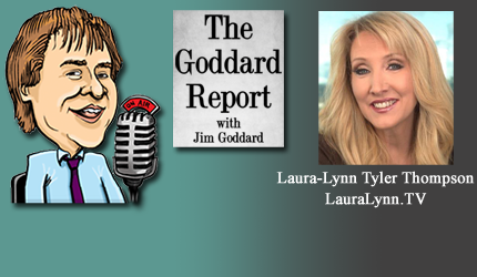 May 12, 2020 : Laura-Lynn Tyler Thompson - Freedoms vs. Fear