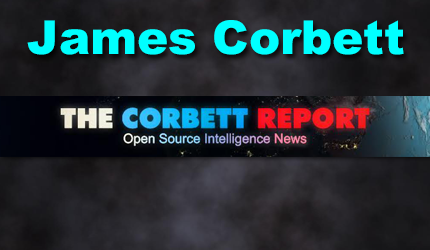 April 11, 2021 : Mission Accomplished: The Corbett Report Removed From YouTube