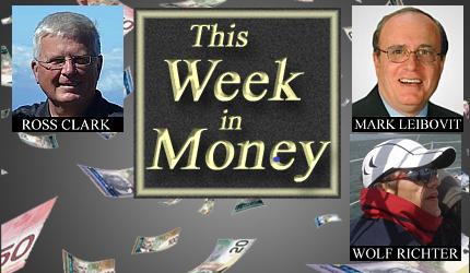 August 15, 2020 : Ross Clark, Mark Leibovit, Wolf Richter, Larry Reaugh, Jim Pettit