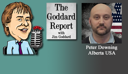 August 19, 2020 : Peter Downing - State of Alberta
