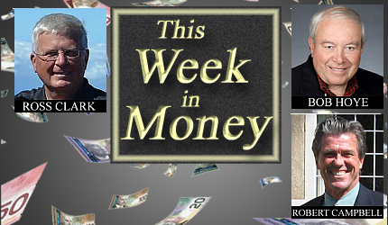 September 19, 2020 : This Week in Money