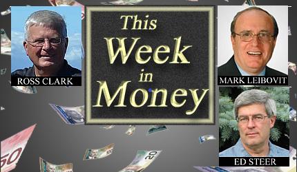 September 12, 2020 : Ross Clark, Mark Leibovit, Ed Steer, Larry Reaugh
