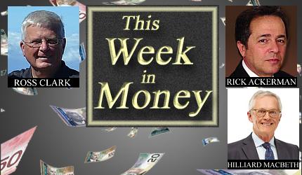 September 5, 2020 : Ross Clark, Rick Ackerman, Hilliard MacBeth, Larry Reaugh