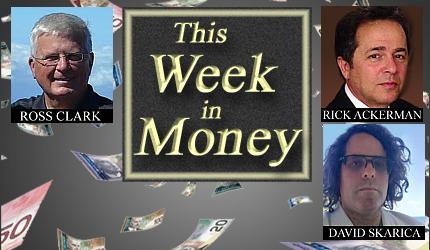 November 14, 2020 : Ross Clark, Rick Ackerman, David Skarica, Larry Reaugh