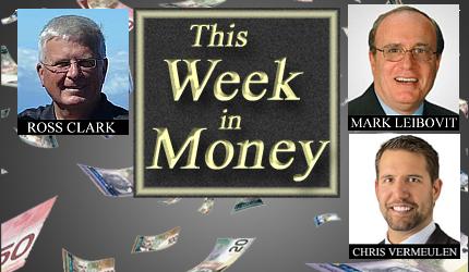 December 5, 2020 : Ross Clark, Mark Leibovit, Chris Vermeulen, Larry Reaugh