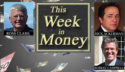 January 30, 2021 : Ross Clark, Rick Ackerman, Robert Campbell, Larry Reaugh
