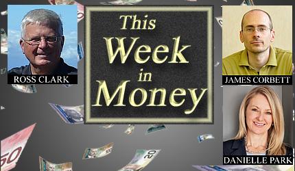 May 15, 2021 : Ross Clark, James Corbett, Danielle Park, Larry Reaugh