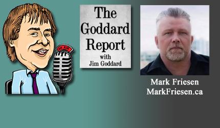 September 15, 2021 : Mark Friesen - Agenda 2030, Passports, UNDRIP, Voter Fraud