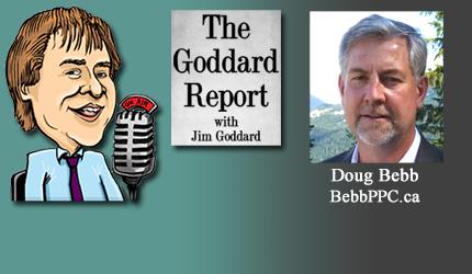 September 7, 2021 : Doug Bebb - Freedom vs Tyranny, Agenda 2030, Vaccine Passports